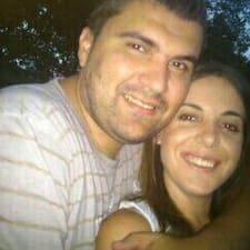 Profil utilisateur de Ivana&Ante