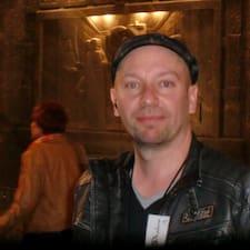 Profilo utente di Dieter