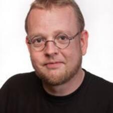 Профиль пользователя Óskar Eggert