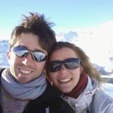 Benjamin & Noémie User Profile