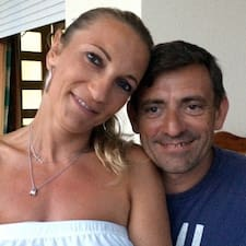 Profil korisnika Hélène Et Christophe