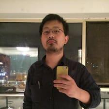 Perfil de usuario de Tung