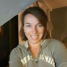 Profilo utente di Stephanie