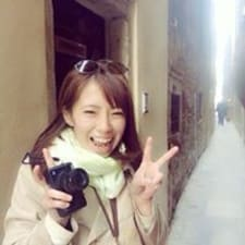 Misaさんのプロフィール