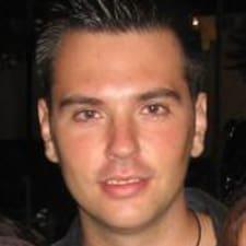 Nutzerprofil von Antonio Luis