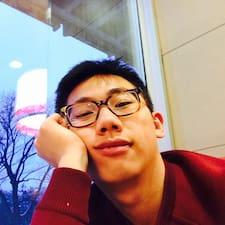 Profilo utente di Zhun