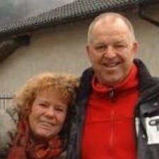 Gebruikersprofiel Hans En Karin