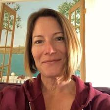 Jennifer - Uživatelský profil