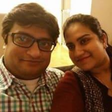Profil Pengguna Jyoti