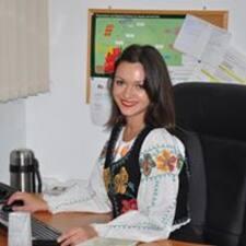 Nutzerprofil von Liudmila
