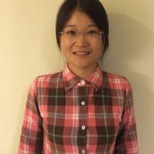 Profil utilisateur de Zhenghua
