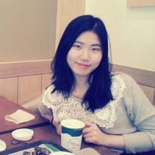 Profil Pengguna Mihyun