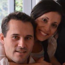 Steven Et Mélanie的用戶個人資料