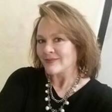 Profil utilisateur de Gayla