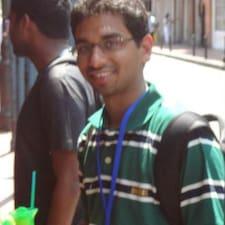 Profilo utente di Pranay