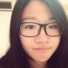 Zhengzheng User Profile