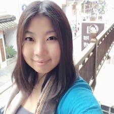 Salina User Profile