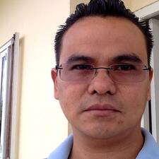 Evert User Profile