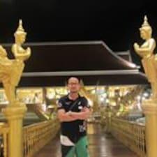 Minh Truong User Profile