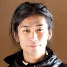 Keita User Profile
