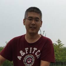 Nutzerprofil von Lianyong