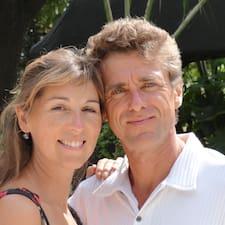 Profil korisnika Emmanuelle  Et Fred