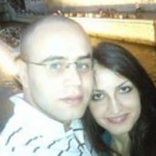 Profil korisnika Wafa