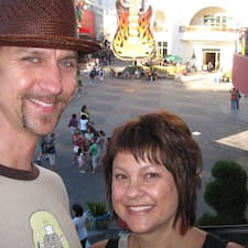 Pauly & Myra User Profile