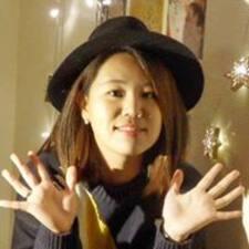Hye-In Kullanıcı Profili