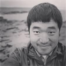 Henkilön Seong käyttäjäprofiili