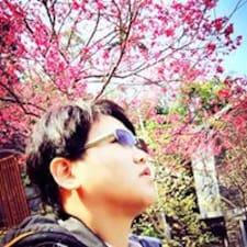 Chang Pei - Profil Użytkownika