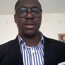 Profil utilisateur de Thierno
