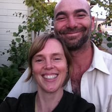 Profil korisnika Paul & Shanti