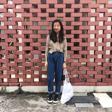 Профиль пользователя Pin Han