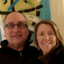Larry And Kathleen User Profile