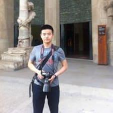 Yijian User Profile