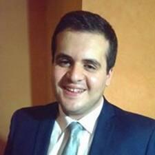 Profil korisnika Oussama