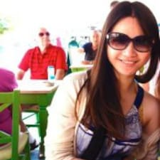 Paloma Wan-Chen User Profile