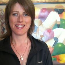 Profil Pengguna Marie-Christine