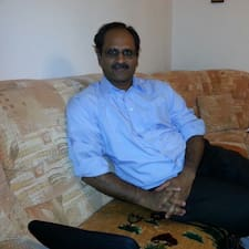 Suresh User Profile