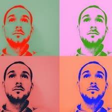 Profilo utente di Michal