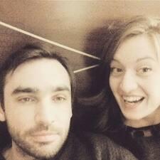 Profil utilisateur de Julien & Anne