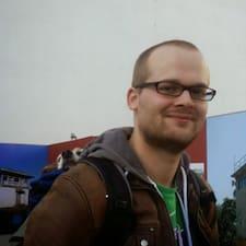 Profil Pengguna Maximilian Overmeyer