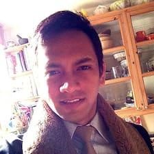 Profil utilisateur de Fadzil