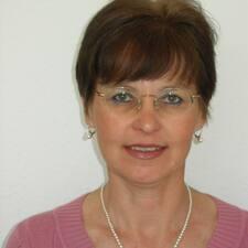 Profil utilisateur de Erzsébet