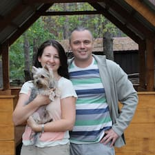 Henkilön Galina&Boris käyttäjäprofiili
