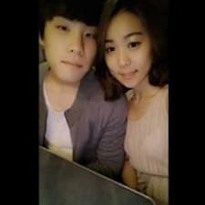 Profil korisnika Jae Yeon