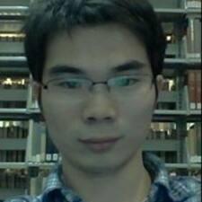 Xiannian User Profile