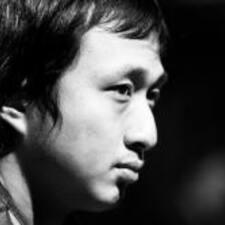 Simon Hsien-Chi User Profile