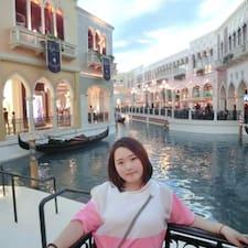 Nutzerprofil von Tianni